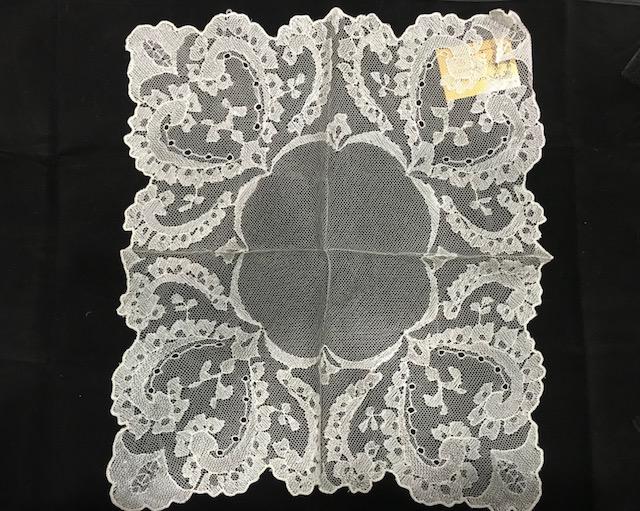 Pañuelo de rayón (25x30)