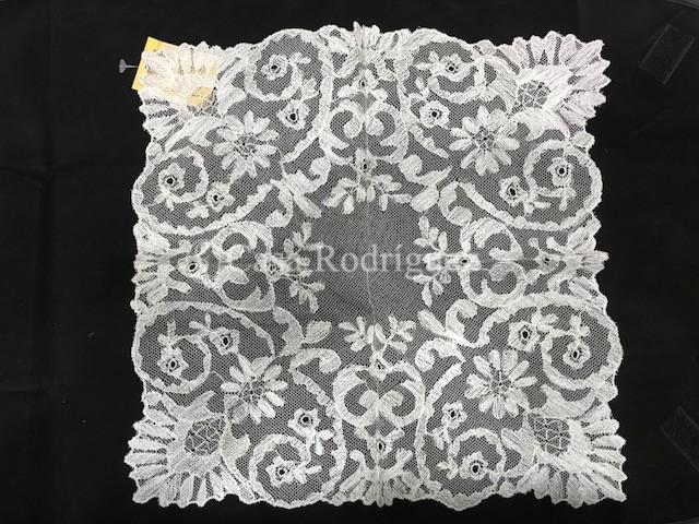 Pañuelo de rayón (20x20)