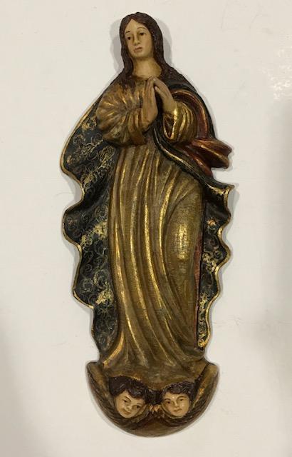 Inmaculada de colgar (32cms)