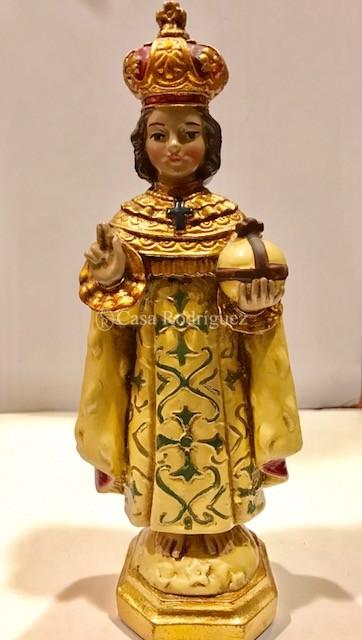 Niño Jesús de Praga (32cms)