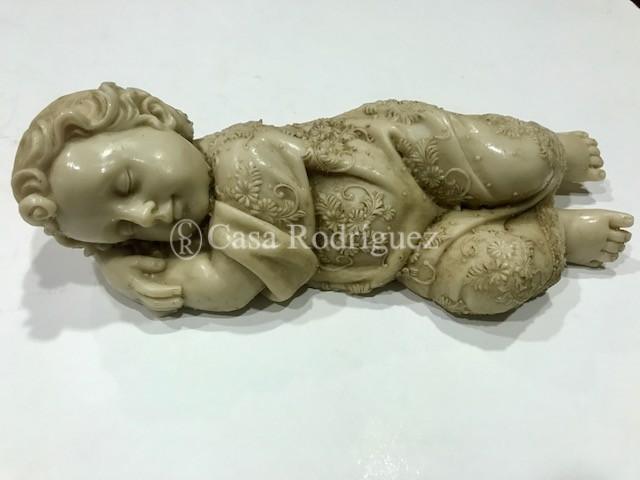 Niño Jesús resina (20cms)