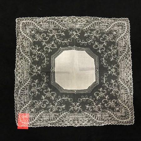Pañuelo tul (40 x 40)