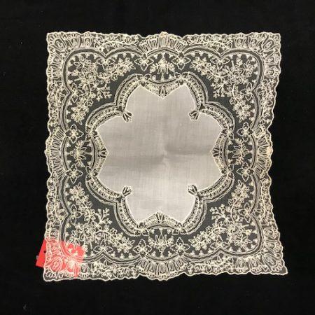 Pañuelo tul pequeño (30 x 30)